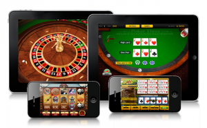 Play The Best Mobile Casino Games