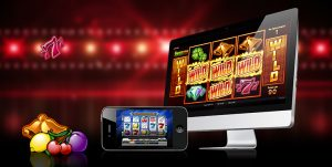 Online Slots Sites for Real Money in the UK