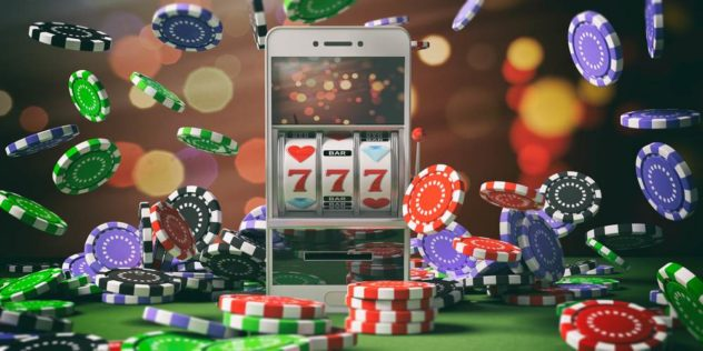 Play Play Online Casino Today for Real Money